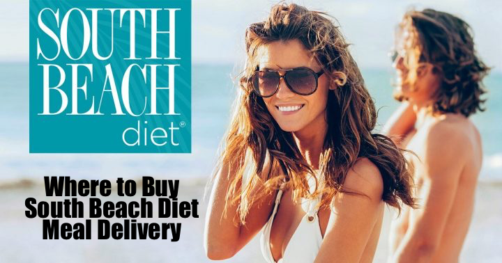 where to buy south beach diet meal delivery