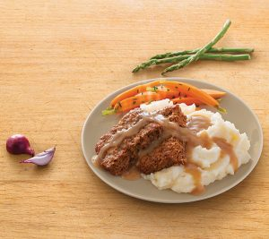one of my favorite Nutrisystem dinners