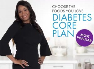core for diabetics plans