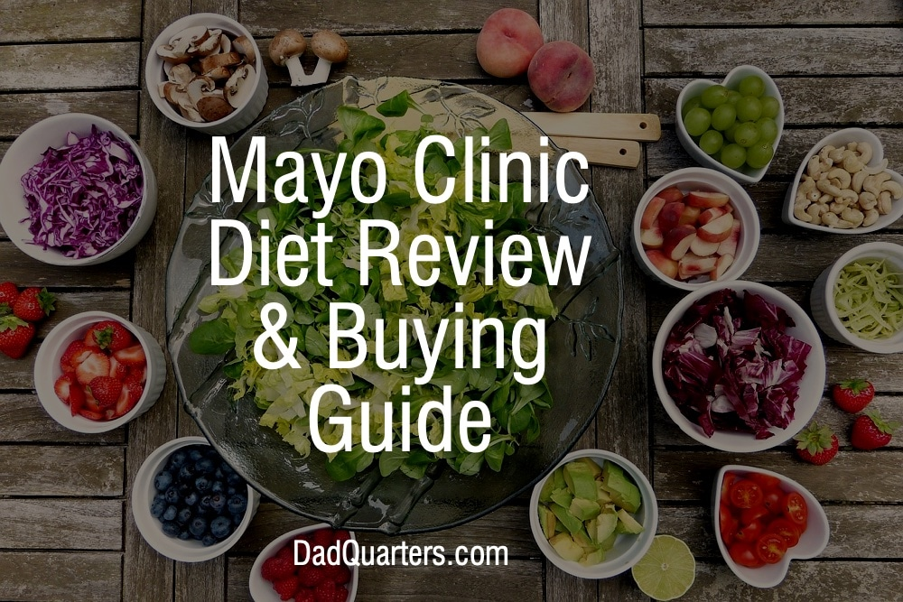mayo clinic diet reviews