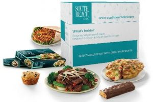 south beach diet meals are one good alternative to Medifast