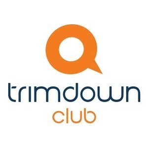 trimdown club logo