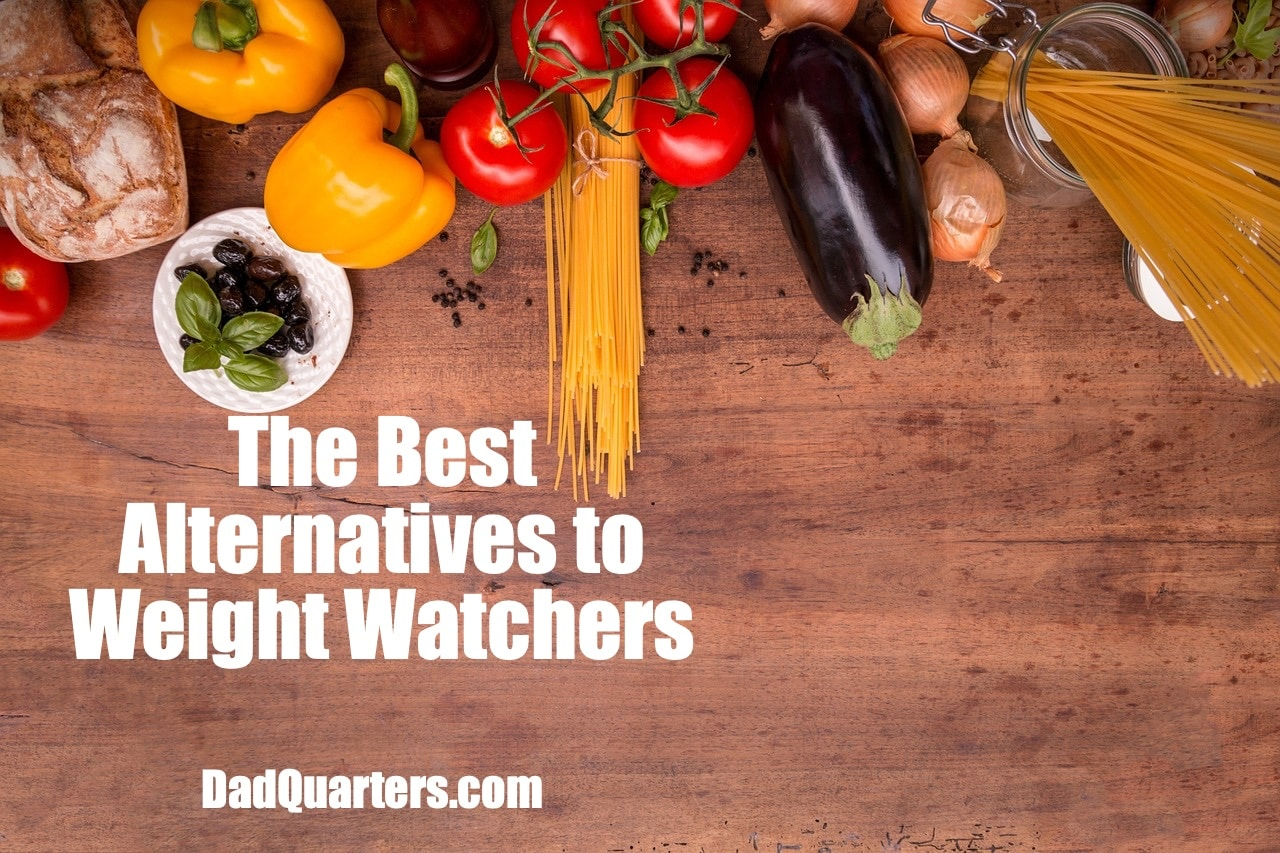 weight watchers alternatives