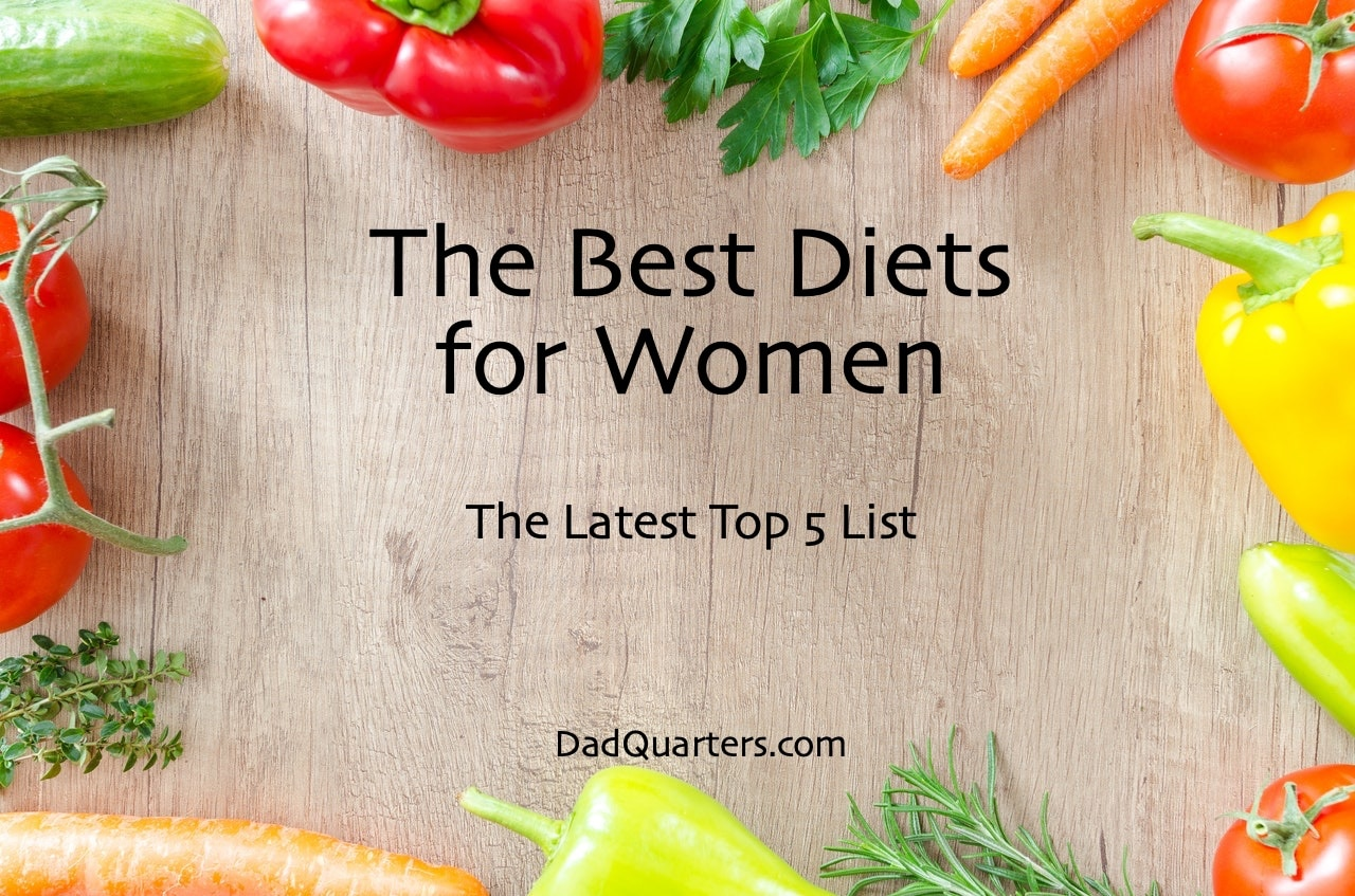 best diets for women