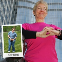 mayo clinic diet success story