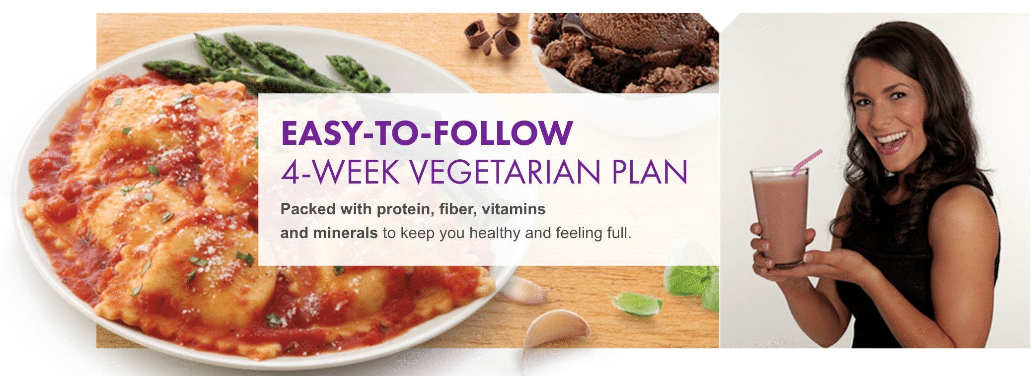 nutrisystem vegetarian reviews and pricing guide