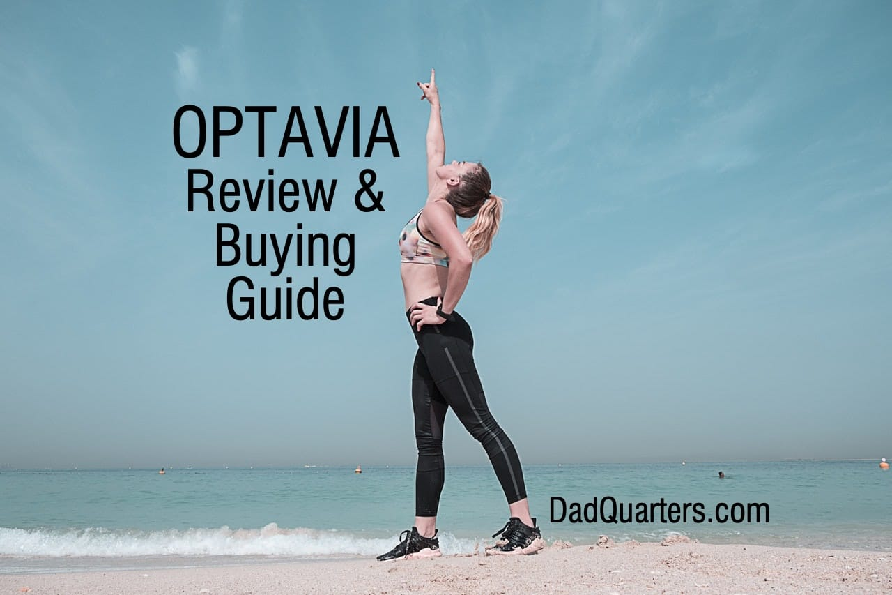 optavia review and pricing info