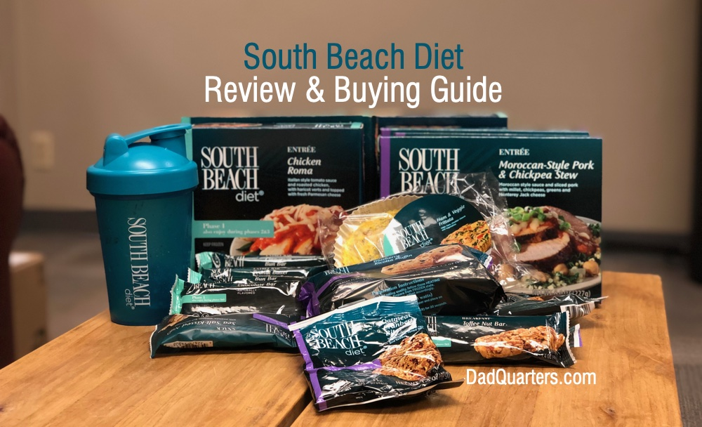 south beach diet reviews and pricing details