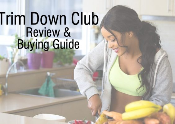 trim down club reviews and pricing details