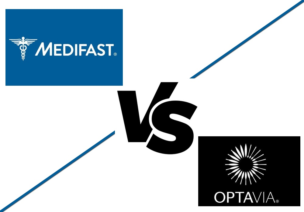 is medifast or optavia better