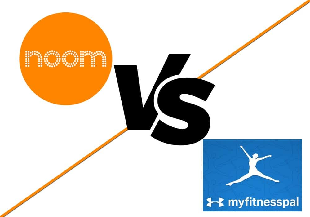 is noom or myfitnesspal better