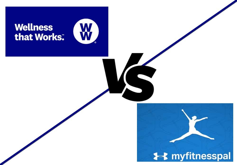 is weight watchers or myfitnesspal better