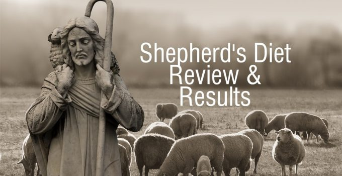 shepherds diet review and buying info