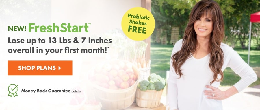 the official Nutrisystem website